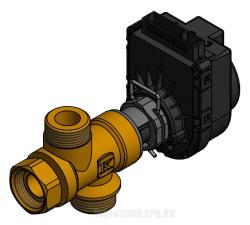 Модуль управления ГВС EVAN AQUA (базовый)