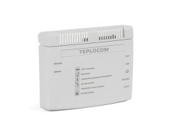 Теплоинформаторы TEPLOCOM
