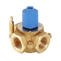 Трехходовой смесительный клапан 1 1/4 VALTEC