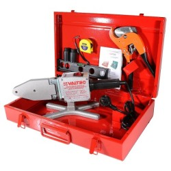 Комплект сварочного оборудования VALTEC, стандарт, 20-40 мм (1500Вт)