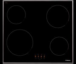 Электрическая варочная поверхность  Hansa BHСI 63306