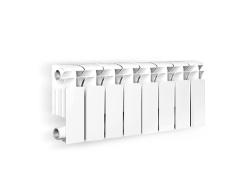 Алюминиевый радиатор Оазис 200/100