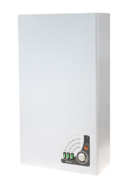 Электрокотел Warmos Exclusive -  8