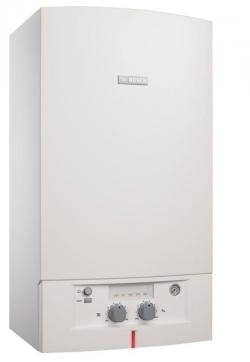 Газовый настенный котел Bosch Gaz 4000 W ZSA 24-2 K (atmo)