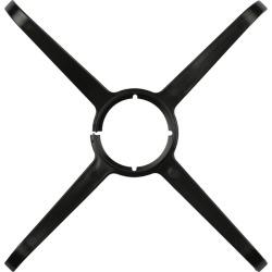 Элемент дымохода конденсац. STOUT распорка центрирующая для гибких труб в шахте , нейлон.