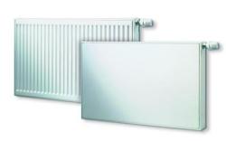 Стальной радиатор Buderus Logatrend VK-Profil 11/500/400