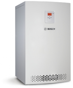 Газовый напольный котел Bosch GAZ 2500 F 30