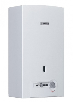 Газовая колонка Bosch Therm 4000 O (пьезорозжиг)WR 13-2 P