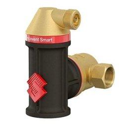 Сепаратор воздуха Flamcovent Smart 1 1/4