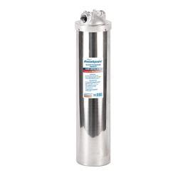 Магистральные фильтры из нержавеющей стали