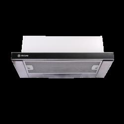 Вытяжка кухонная DE LUXE IREN GLASS ACB-SP60-S-B/D
