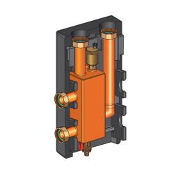 Разделительный модуль Huch-Multi