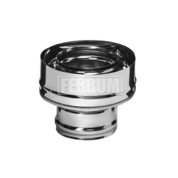 Адаптер стартовый Ferrum (430/0,5 мм) ф 80х160