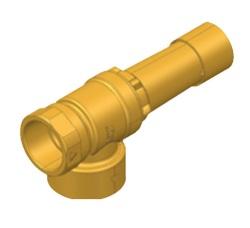 Предохранительный клапан Viessmann 3 Бар.