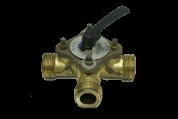3-х ходовой смесительный клапан Viessmann