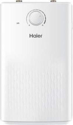 Электрический накопительный настенный водонагреватель Haier серия EC