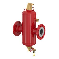 Сепаратор воздуха Flamcovent Smart 125 F 10bar