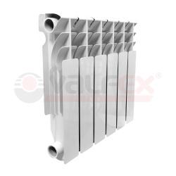 Радиатор VALFEX BASE Version 2.0 алюминиевый 350/80, 10 сек.