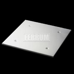 Экран защитный Ferrum (430/0,5 мм) 600х1000 мм