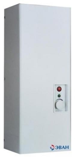 Электрический проточный водонагреватель Эван B1-12