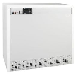 Газовый напольный котел Protherm Гризли 150 KLO с чугунным теплообменником
