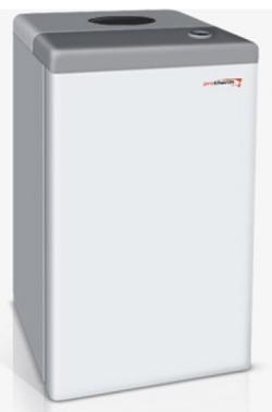 Газовый напольный котел Protherm серии Волк 16  KSO со стальным теплообменником