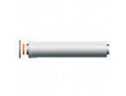 Удлинение M/F D 80 - 500 мм для газовых котлов Ariston. Артикул 3318025
