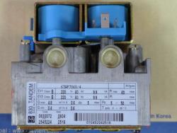Газовый клапан для напольных котлов GA 11 - 35K, GST 35 - 40K