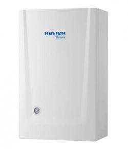 Газовый настенный котел Navien Deluxe Ace
