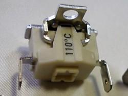 Термостат STB 110°C U022/U042-44/U052-54/ZSA/ZWA/ZWE 8 717 206 162