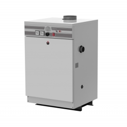 Газовый напольный котел ACV Alfa Comfort E с чугунным теплообменником