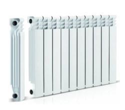 Алюминиевый радиатор Fondital Experto А3 500
