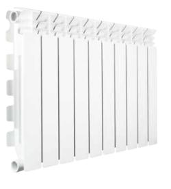 Алюминиевый радиатор Fondital EXPERTO А3 500/100  (9 сек)
