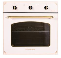 Духовой шкаф электрический De Luxe 6006.03ЭШВ-001