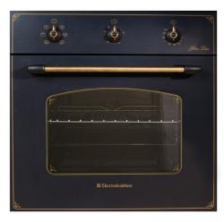 Духовой шкаф электрический De Luxe 6006.03ЭШВ-009