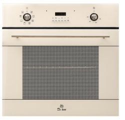 Духовой шкаф электрический De Luxe 6009.02 ЭШВ-064
