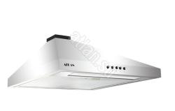 Вытяжка ATLAN 3503 D 60 см inox