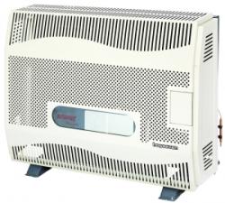 Конвектор газовый стальной напольный Hosseven HHS- 9 V