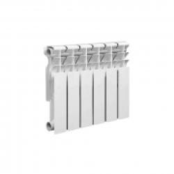 Алюминиевый радиатор Lammin ECO AL350/80 10 секций