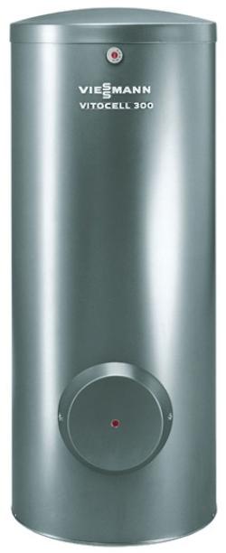 Бойлер косвенного нагрева Viessmann Vitocell 300-V  EVI