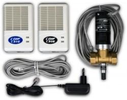 Cистема автономного контроля загазованности СГК-2-Б-CO+СН4 DN 32