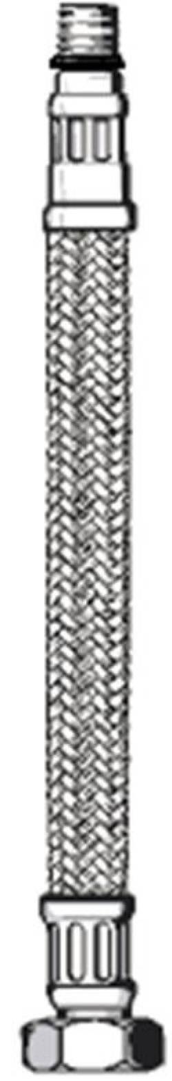 МЕ 5615.3210.40 Meiflex Dn8, М10x1/2ВP, 400mm