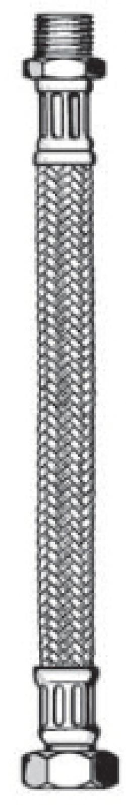 МЕ 5625.1127.80 Meiflex Dn18, 3/4 BPx3/4HP, 800mm