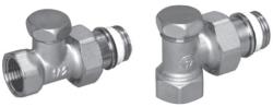 RW1230041 Вентиль тип IG/N угловой 1/2х1/2