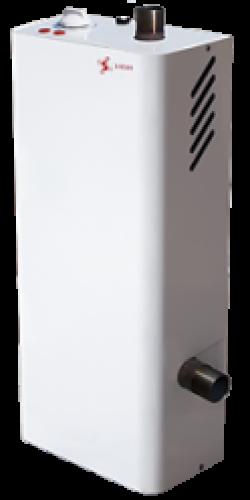 Электроотопительный котел ЭВП