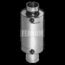 Бак с водяным контуром Ferrum