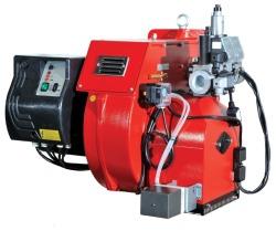 Горелка газовая электронная Ecoflam BLU 2000.1 PRE TL