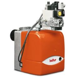 Горелка газовая BTG 11 одноступенчатая (48,8-99 кВт)