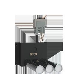 Газогорелочное устройство ГГУ-40