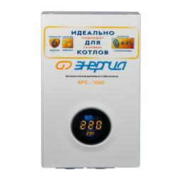 Стабилизатор напряжения для котлов ЭНЕРГИЯ APС- 1000